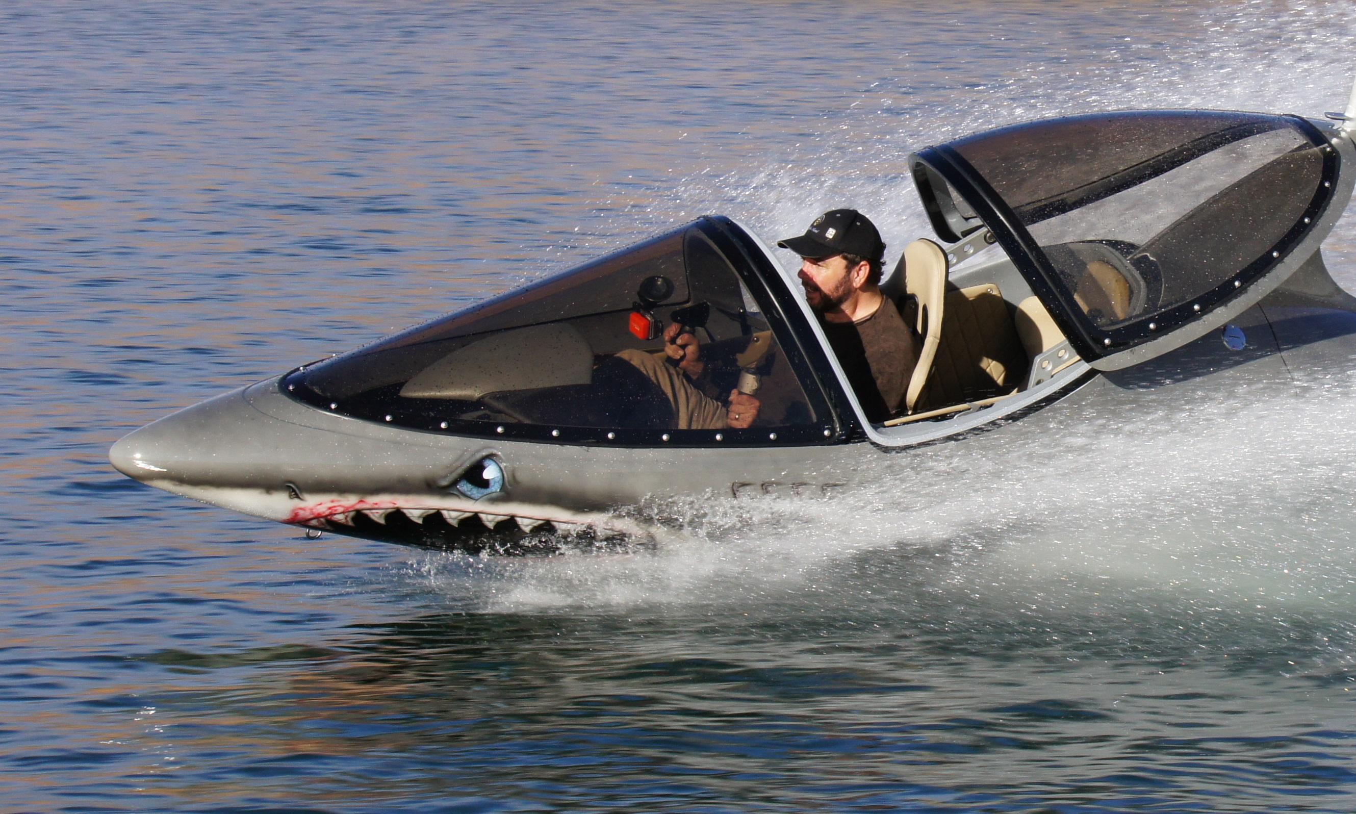 на чем ездят подводные лодки
